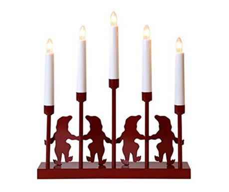 Светеща декорация Nisse