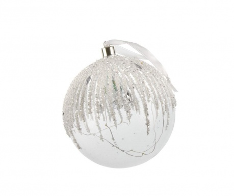 Glob decorativ luminos Shine