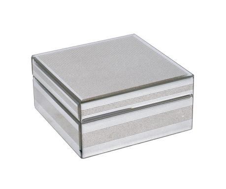 Cutie pentru bijuterii Mirrored