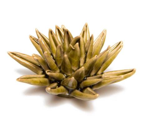 Decoratiune Cactus  Olive
