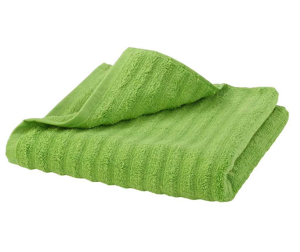Kupaonski ručnik Aeryn Green 70x140 cm
