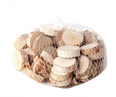 Decoratiune Wood Bag 300 g