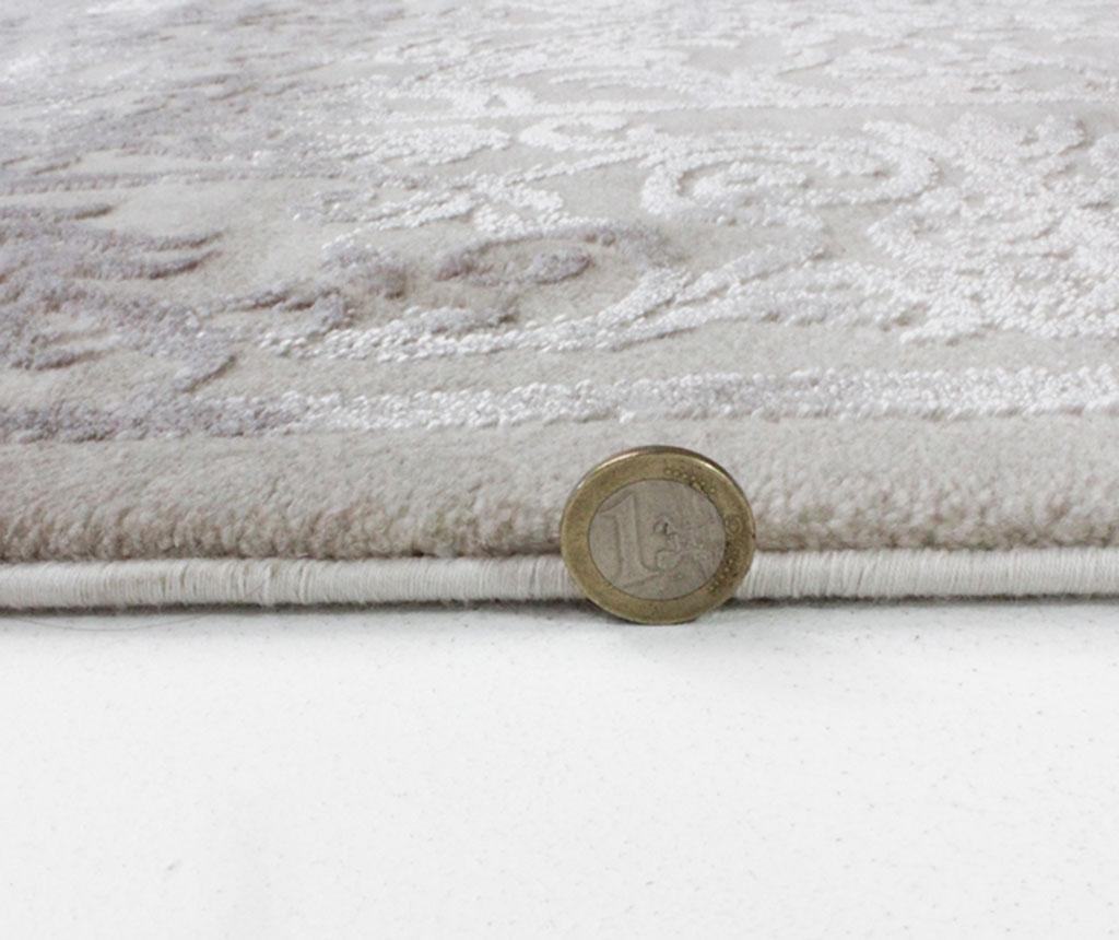 Tepih Huacaya Grey 160x230 cm