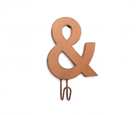 Закачалка Rust Ampersand