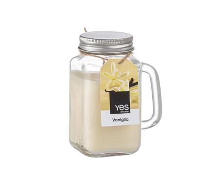 Lumanare parfumata Vanilla M