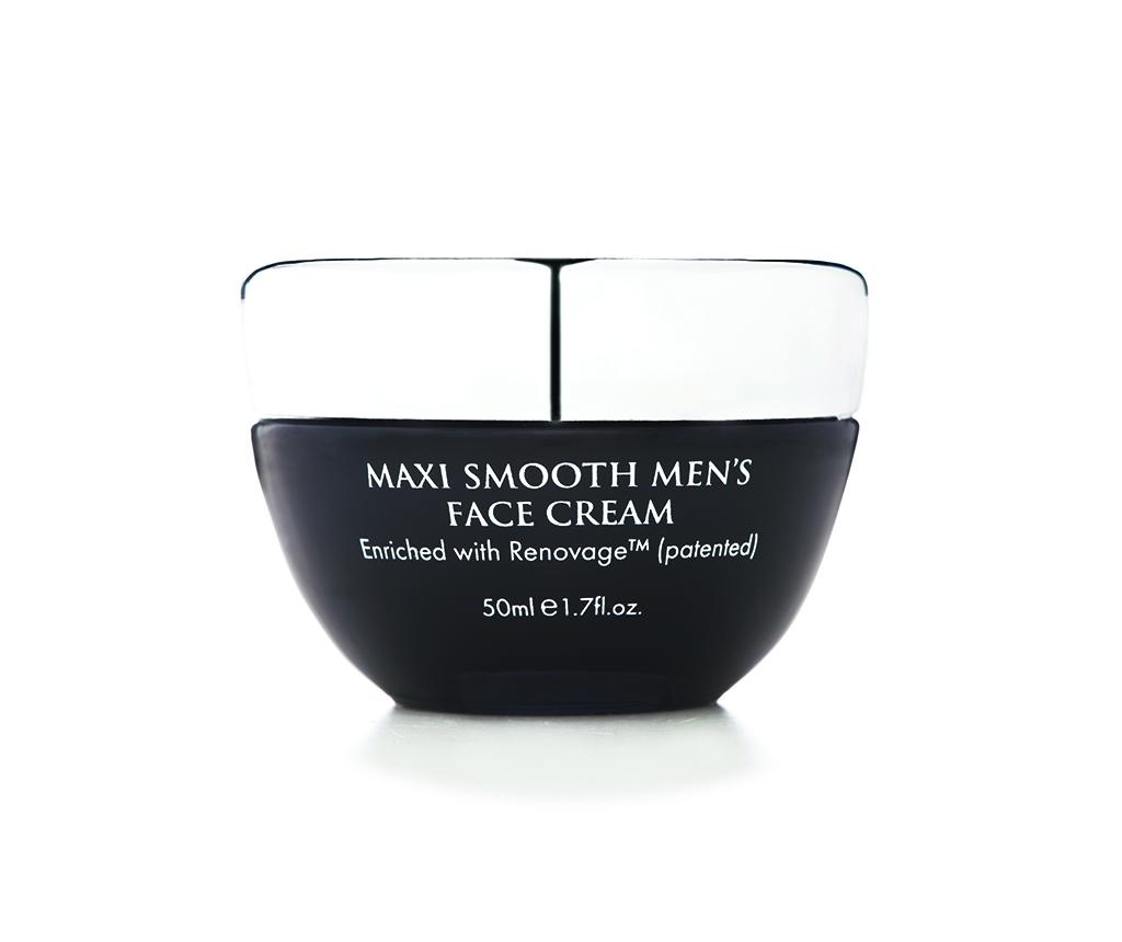 Maxismooth Arckrém férfiaknak 50 ml