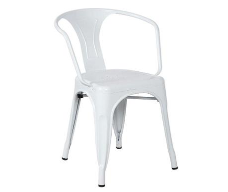 Стол Moskov Classic White