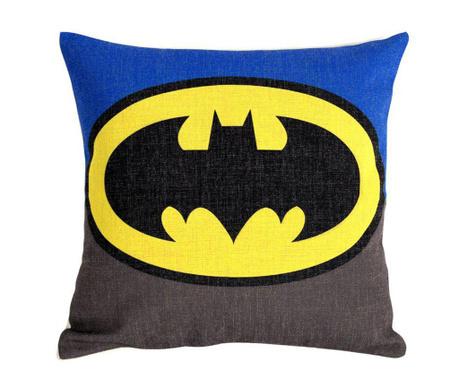 Калъфка за възглавница Batman Reverse 45x45 см