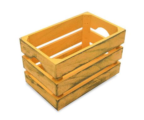Щайга за съхранение Albox Classic Yellow