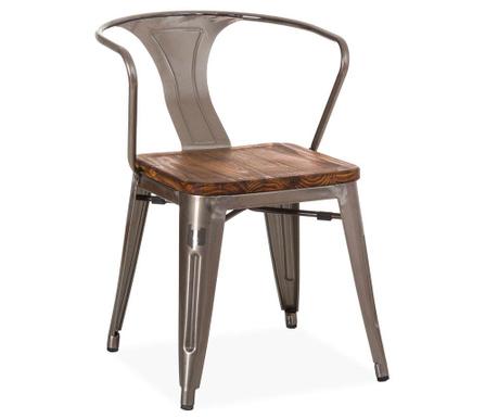 Стол Greek Wooden Brushed