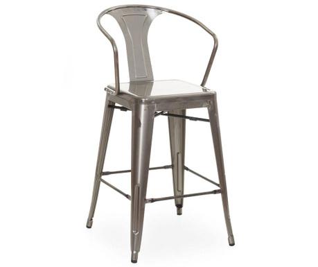 Бар стол Greek Brushed