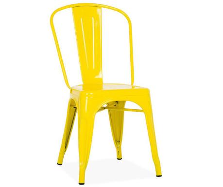 Стол Terek Fine Sunflower Yellow
