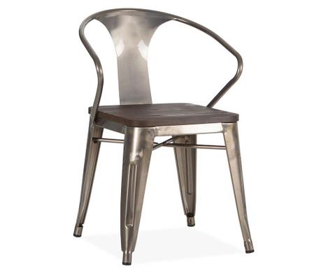 Стол Greek Silver
