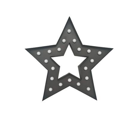 Star Fali fénydekoráció
