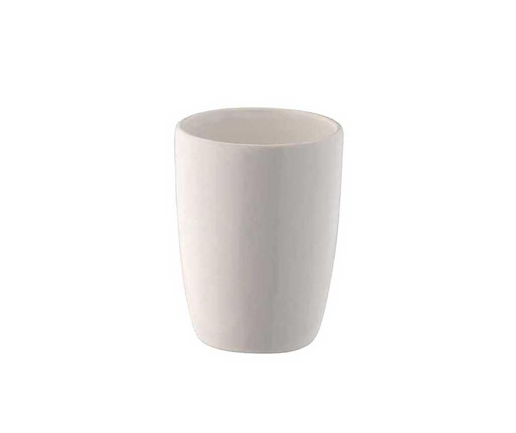 Cicely White Fürdőszobai pohár