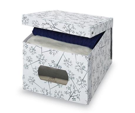 Cutie cu capac pentru depozitare Bon Ton