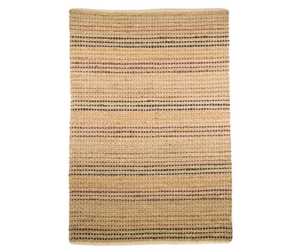 Tepih Seagrass Terracotta 60x230cm