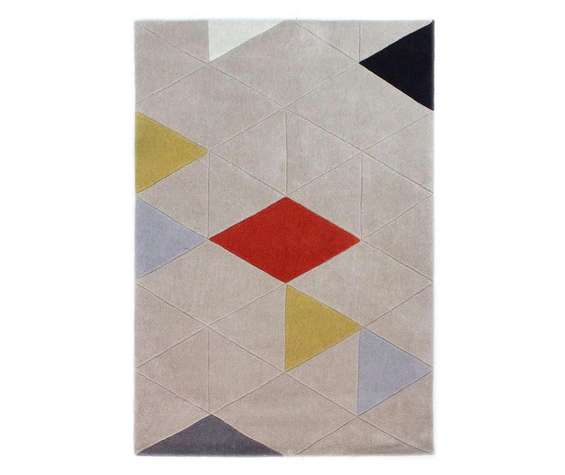 Килим Geometric 80x150см