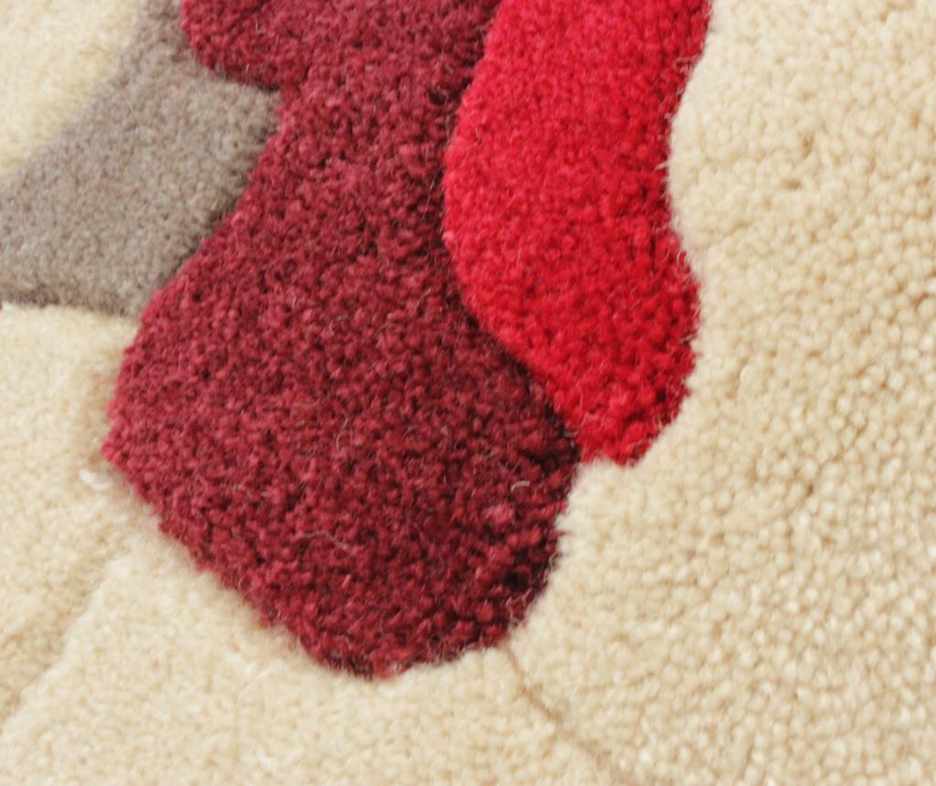 Tepih Blossom Red 160x230 cm