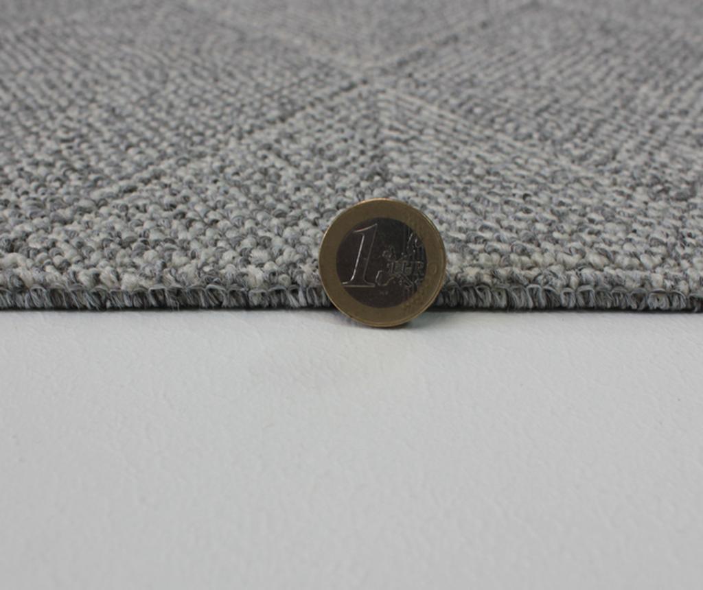 Covor Petronas Grey 80x150cm