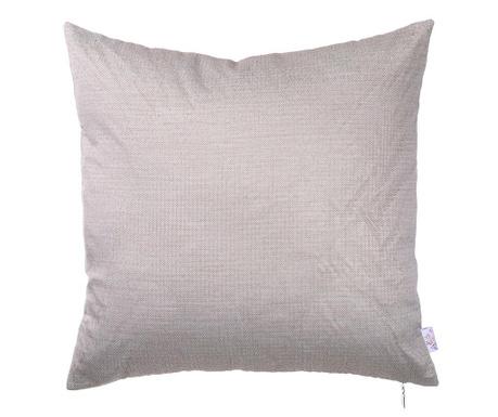 Obliečka na vankúš Evie Light Lilac 43x43 cm