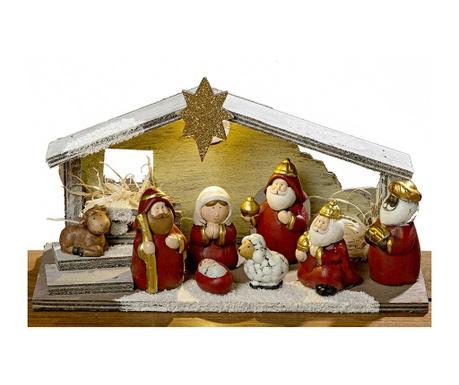 Decoratiune luminoasa Nativity