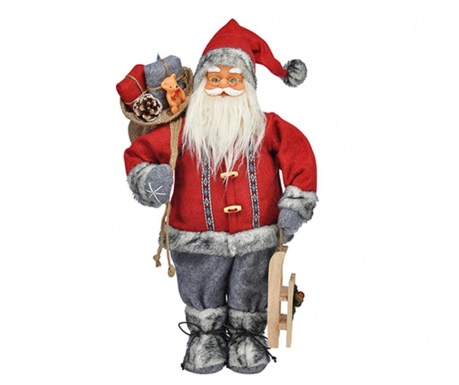 Decoratiune Santa Claus