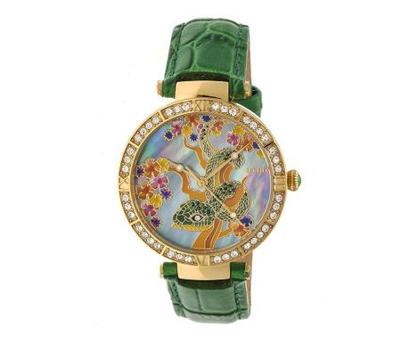 Zegarek damski Bertha Mia Green