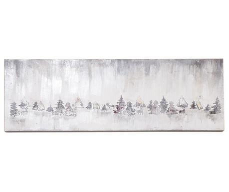 Slika Cuthbert 40x120 cm