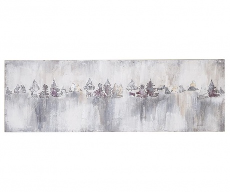 Dempsey Kép 40x120 cm