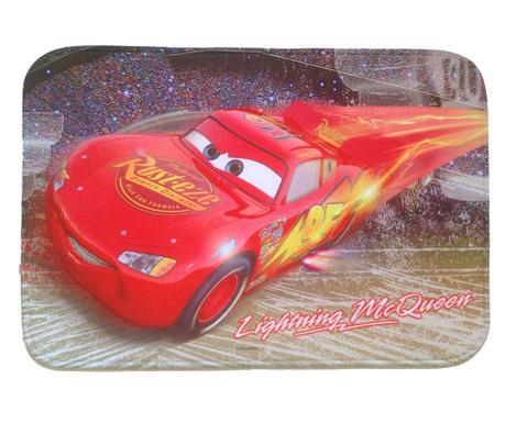 Lightning McQueen Fürdőszobai szőnyeg 40x60 cm