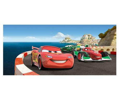 Race Tapéta 90x202 cm