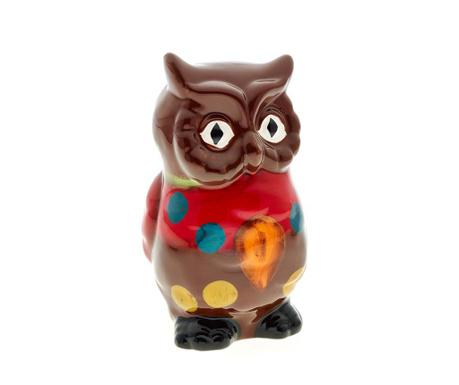 Samba Owl Dísztárgy