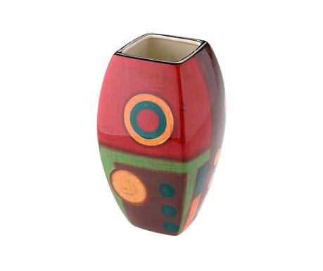 Váza Samba Cube M