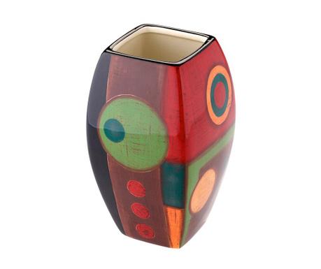 Váza Samba Cube S