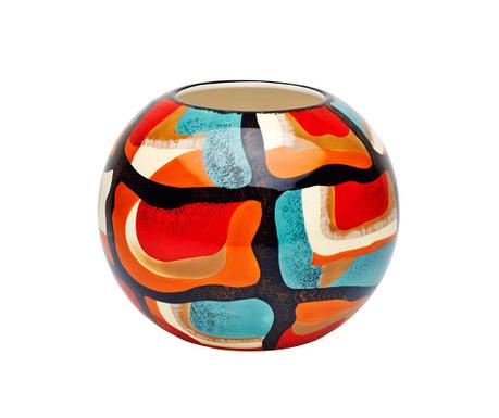 Váza Domino Sphere