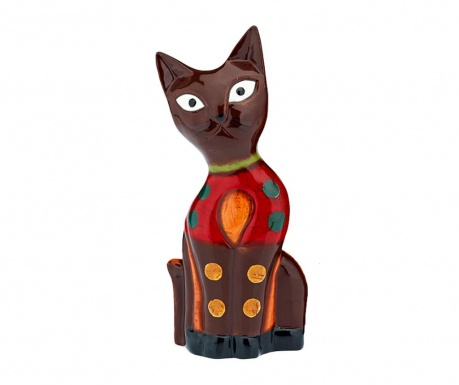 Dekoracja Samba Cat