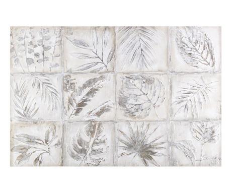 Obraz Leaves 80x120 cm