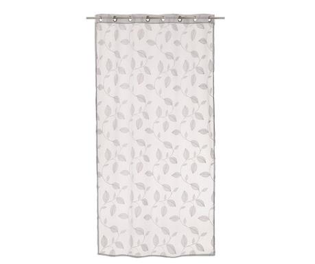 Záclona Nederland White 140x260 cm