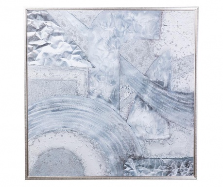 Tablou Reven 105x105 cm