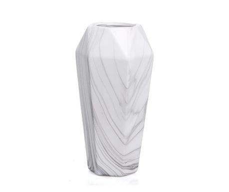 Vaza Pistren White