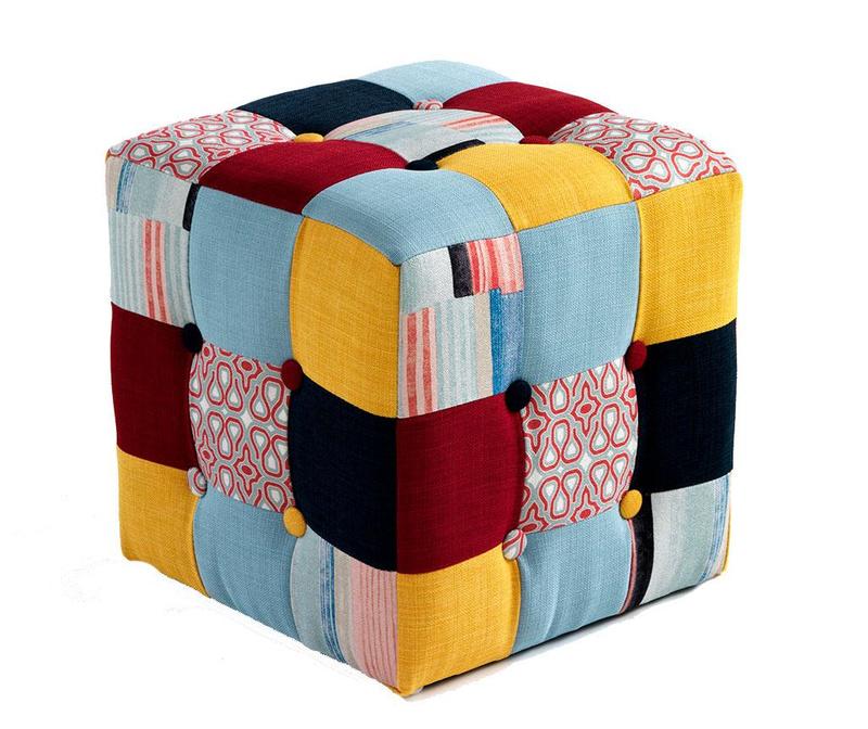 Jastuk za sjedenje Kaleidos