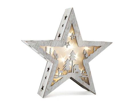 Světelná dekorace Chic Star