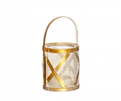 Lanterna Selma Gold