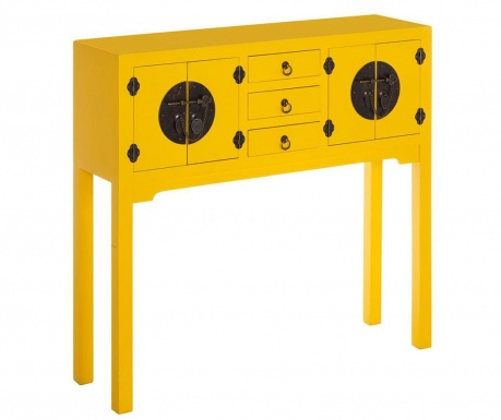 Konsola Aum Yellow