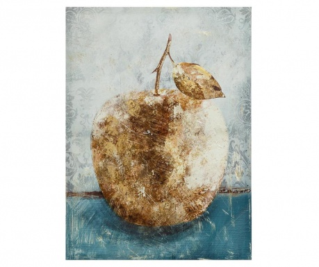 Картина Antique Apple 50x70 см