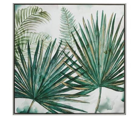Obraz Minerva Foliage 60x60 cm