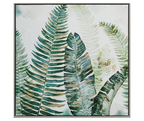 Slika Dabria Foliage 60x60 cm