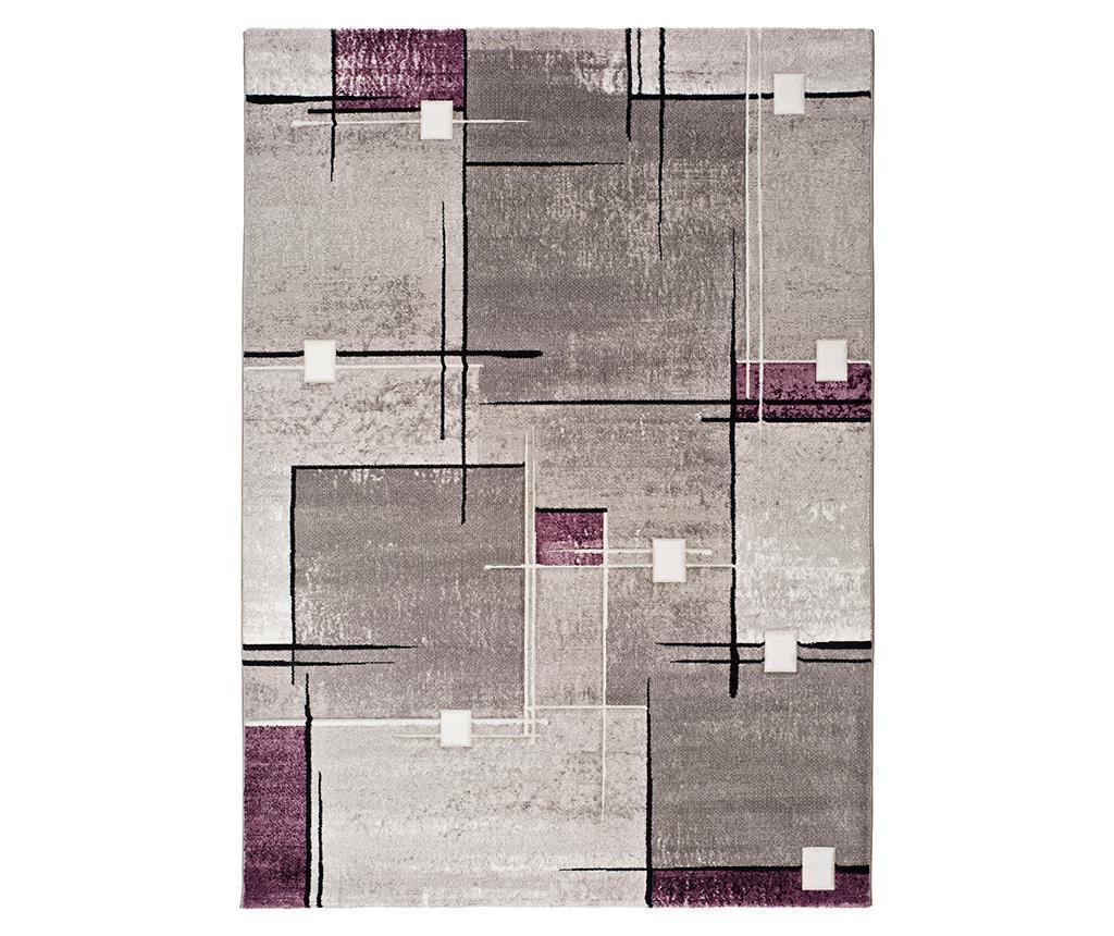 Preproga Detroit Lilac 140x200 cm
