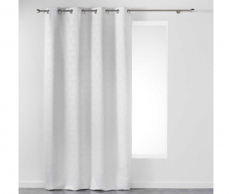 Draperie Triomy White 140x260 cm